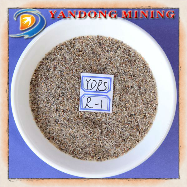 sell river sand nature cheapest price in China