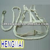 pp safety belt cover