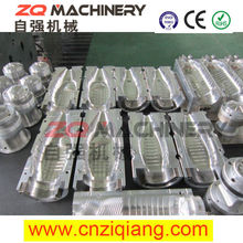 2015 bottle blow mould for variety chery auto mould