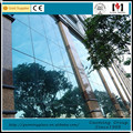 Manufacturer building use safety glass curtain wall system