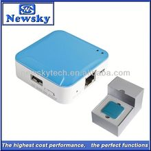 Pocket Open WRT WIFI 3g router sim access point