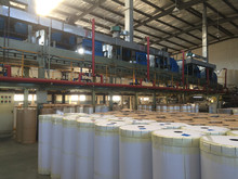 Water based Acrylic Bopp Adhesive Tape Jumbo Roll of Factory price