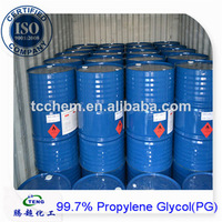 China best propylene glycol(PG) in chemical 99.9%