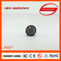 high quality and good price retractable dc power cable