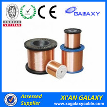 World Leading Product Aluminum silver magnet wire Enameled Wire Manufacturer