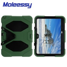 silicon case for 10.1inch tablet for samsung galaxy tab 3 /P5200/5210
