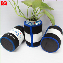 China Guang Dong Factory Wholesale 5mm Can Cooler cozy