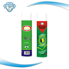 450ml /Sandalwood/ Rose/Jesmine/Economic Mosquito and Fly Insecticide spray