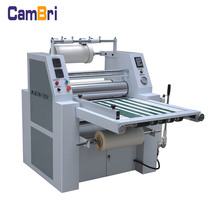 hydraulic high speed thermal film laminating machine for <strong>paper</strong>