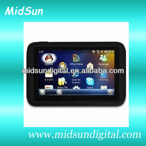 7inch sanei n79 3g tablet pc Qualcomm dual core 1.2ghz support GSM phone call tablet pc