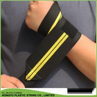 Factory custom wrist straps sport velcro wrist bands