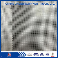 wholesale 60-220GSM 100 polyester Shells silk mesh fabric