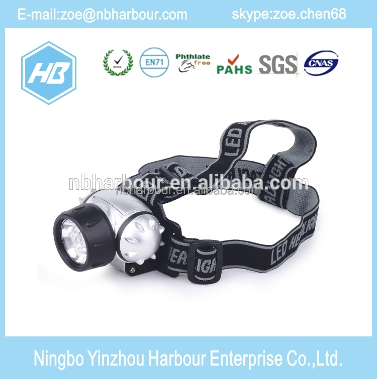 3 Mode Best led Headlamp Light, High Power Zoom Headlamp, 3W Sensor led Headlamp Headlight