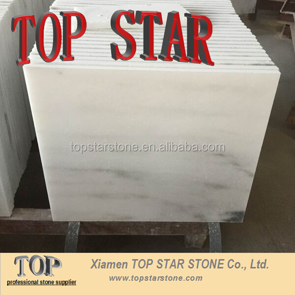 TOPSTAR Latest Discount Price for White Marble decorative tile