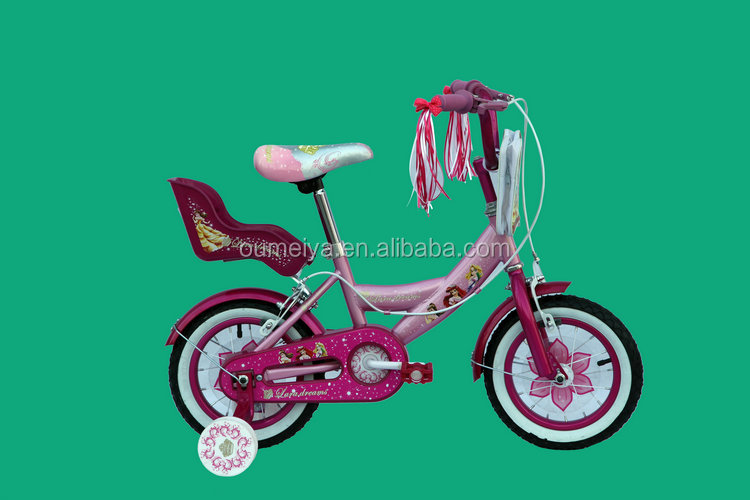 Factory direct sale easy installation rocker mini free bmx bike parts