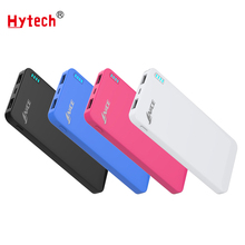 DC183B 6000mAh smart mobile power bank made for japan dual charging port battery charger for iPhone, iPod,iPad