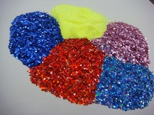 hot selling low cost good quality holographic polyester glitter powder kg