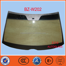 laminated windscreen glass W202