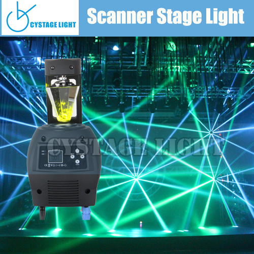 Toppest Product in China Market Scanner Moving Light