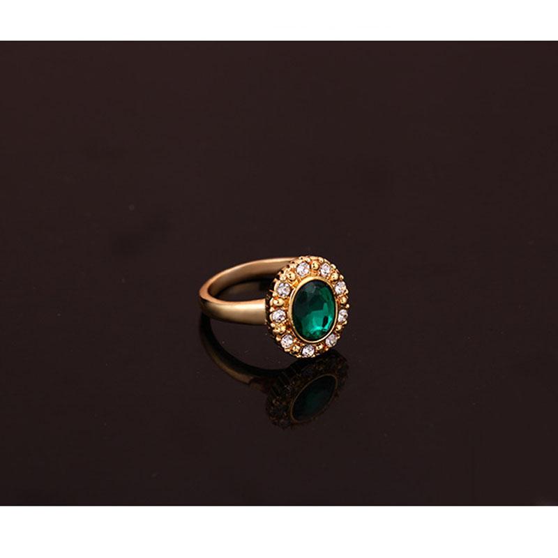개인 컬러 풀 한 Girl Jewelry Set Geometric Beautiful Jewelry Set