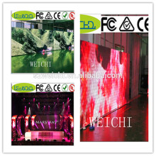 mesh led 908 hot products full color p pearl vision led display screen