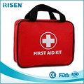 Survival First Aid Kits & Tool - For Workplace, Office, Home, Travel