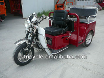 Mini motor tricycle for disabled man ST110ZK