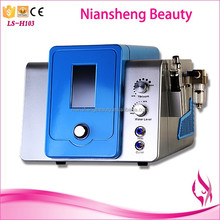 LS-H103 Suitable for all skin types! Hot sale acne therapy water microdermabrasion machine/diamond microdermabrasion