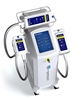 Newest Fat freezing cryo machine/cavitation vacuum suction slimming beauty equipment