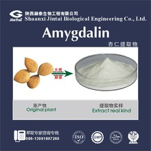 High purity Almond extract Amygdalin powder 98%