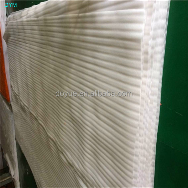 insulated tarp (concrete curing blanket) tarpaulin for ship cover china pe tarpaulin factory
