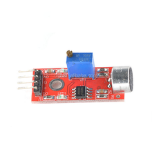 KY-037 Voice module High sensitivity microphone sensor / module