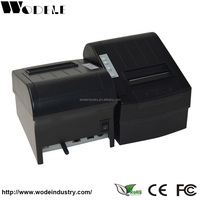 WODE Cheap Factory price high quality WD-T80 58mm POS receipt printer