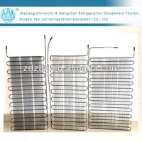 Wire Tube Refrigeration Condenser
