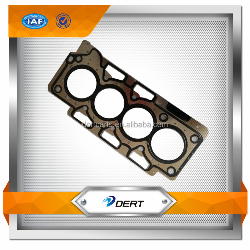 Best Quality cylinder head gasket,engine gasket 477F-1003080 for CHERY A13