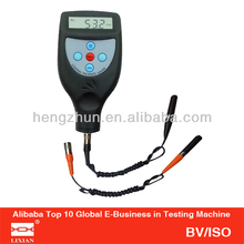 Ultrasonic Color Waveform Thickness Gauge