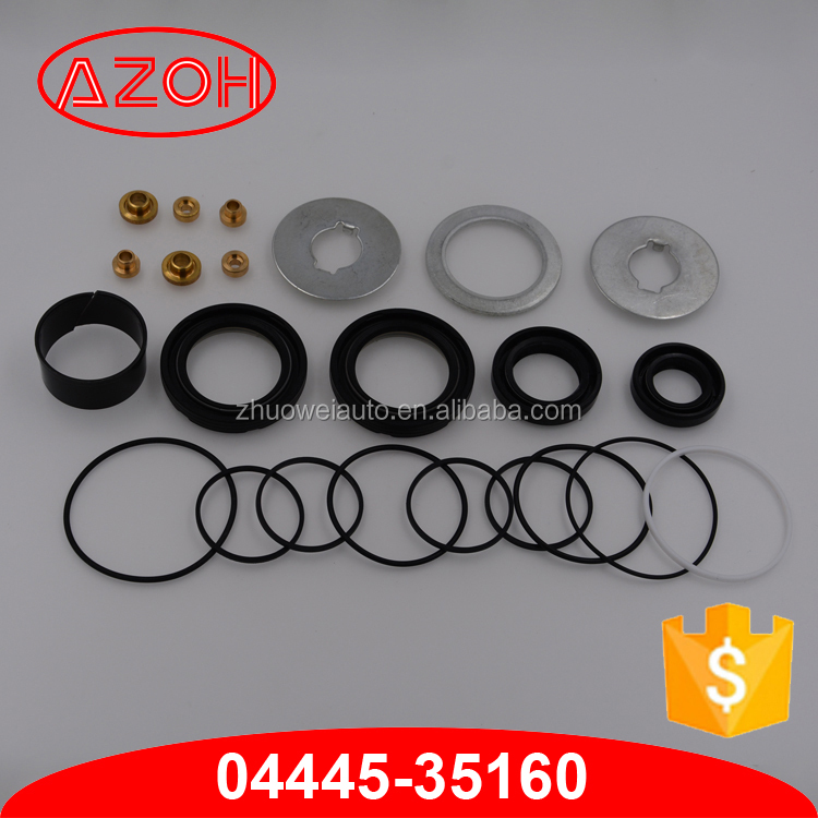 Auto Steering Parts Rubber Seal Gasket for VZJ95.RZJ95 04445-35160