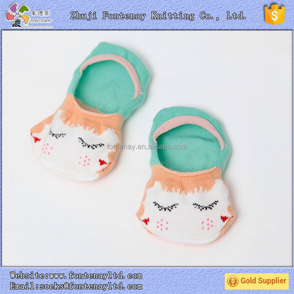 make your own sexy girls vivid color baby shoe non slip ankle socks