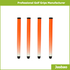 Design Your Own Fresh Midsize Golf Grips In Orange