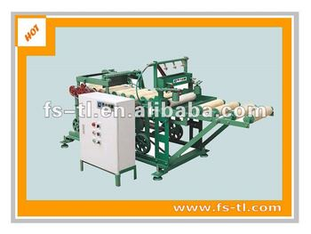 tile cutting machine for roofing tiles TL-QDJ-WP