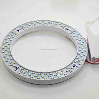 FRD 11W LED ring light with high brightness