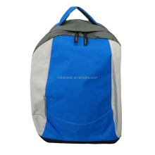 china suppliers blue backpack sport school bag luggage bag