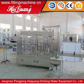 Low price professional automatic bottle filling machine price/small bottle filling machine