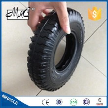 Made in CHINA go cart wheel wagon tyre rubber small wheelbarrow tire 2.80/2.50-4