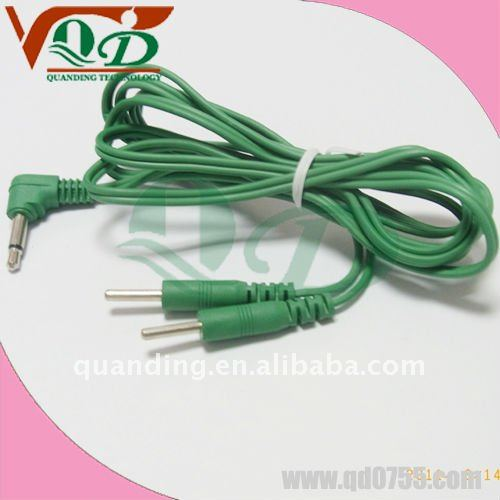 tens units/tens electrodes wire/ecg wire