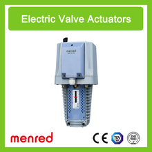 MENRED MET4... 24V 4-20mA electric motorized valve actuator