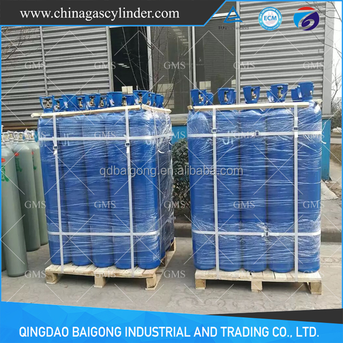 2017 MADE IN CHINA Industry Gas Nitrogen/Oxygen/CO2 Oxygen <strong>Cylinder</strong> Price