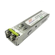 High quality 155M~2.67Gbps ESFP fiber optic transceiver with duplex LC receptacle