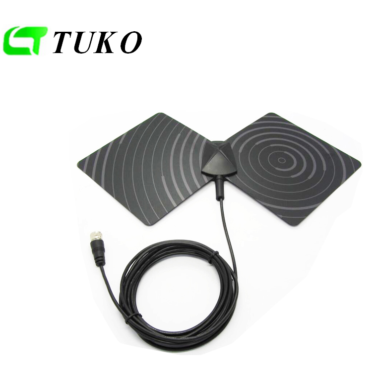 New best selling products 2017 in usa digital tv antenna tuko hdtv tv antennas 150 miles