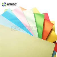 Smooth white color antistatic letter size office A4 copy paper for cleanroom